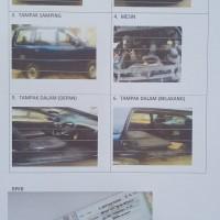 BRI Teluk - Mobil Isuzu Panther Th. 2004 No. Polisi BE.2285 CY, kondisi rusak berat